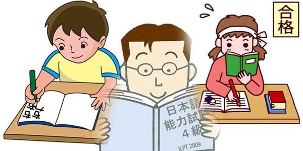 Thà để giọt mồ hôi rơi trên trang sách, còn hơn là để nước mắt rơi trên bài thi
