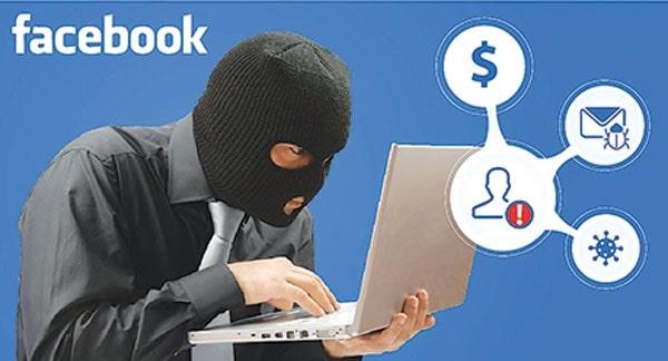 Lừa đảo thông qua mạng xã hội