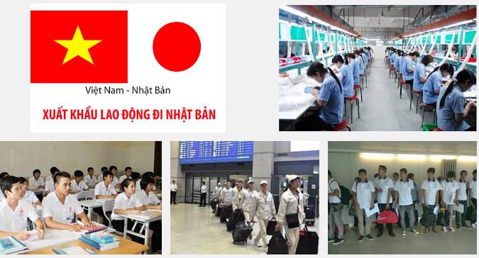 Điểm danh các trung tâm xkld Nhật Bản uy tín