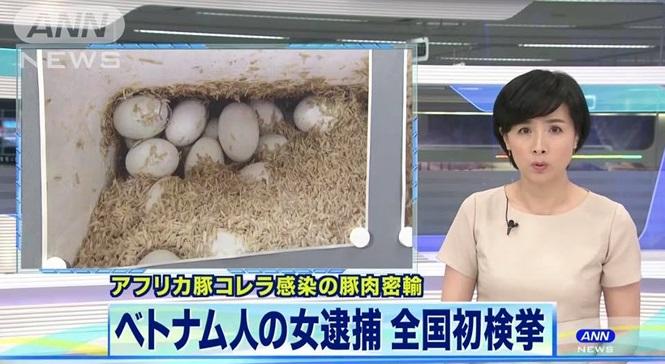 Việc Du học sinh bị bắt khi mang nem chua và trứng vịt lộn vào Nhật Bản – Không thể lấy đói nghèo để bao biện cho sự phạm pháp