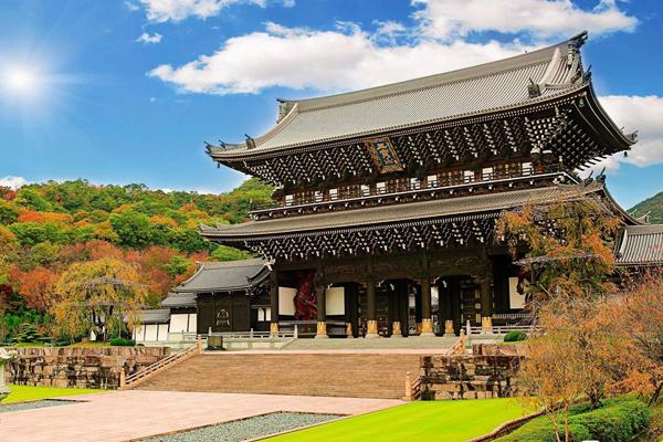 Chùa Nhật Bản nào nắm giữ nhiều kỷ lục thế giới nhất?