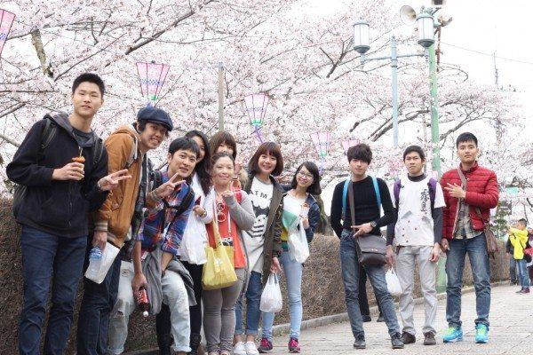 Ở Nhật du học sinh nước nào nhiều nhất?