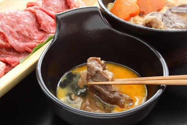 Tại sao người Nhật lại thích ăn trứng sống?