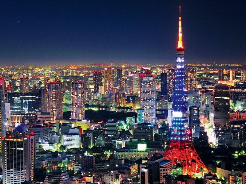Nhật Bản là một đất nước phát triển hàng đầu thế giới