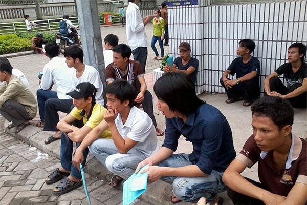 Tại sao lao động tại Nhật Bản lại bỏ trốn?