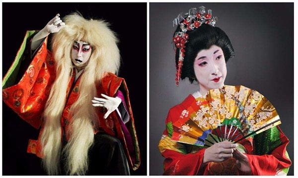 Tìm hiểu về kịch Kabuki - Loại hình nghệ thuật không dành cho nữ giới