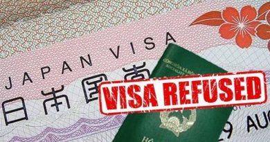 Cục xuất nhập cảnh Nhật Bản và câu chuyện cấp Visa 2019