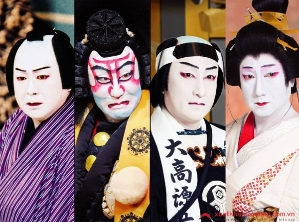 Kịch Kabuki có điểm gì đặc biệt?