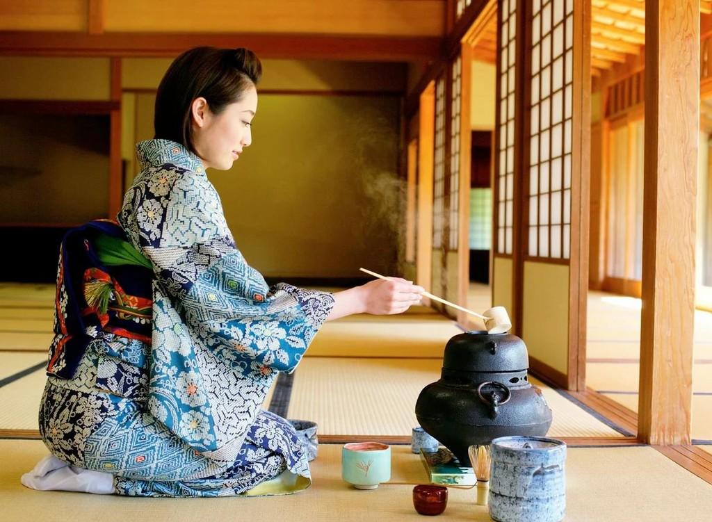 Kiểu ngồi Seiza: bí quyết rèn luyện sự kiên trì của người Nhật
