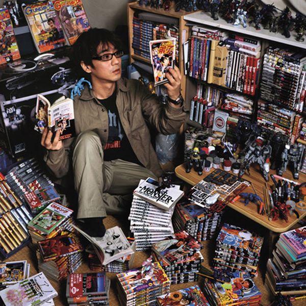 Nơi bạn dễ bắt gặp Otaku nhất chính là các cửa hàng truyện tranh