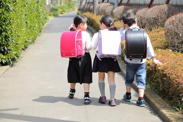 Kỹ năng sống quan trọng trẻ em Nhật Bản được học ở trường mẫu giáo