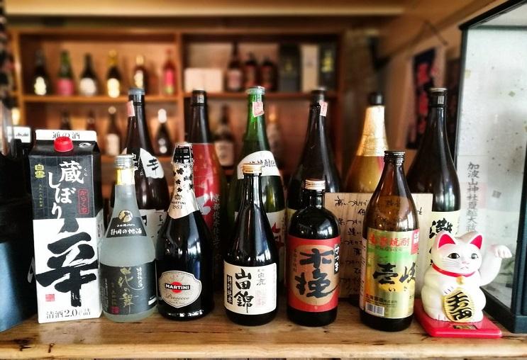 10 loại rượu Nhật truyền thống cực ngon bạn nên nếm thử một lần trong đời