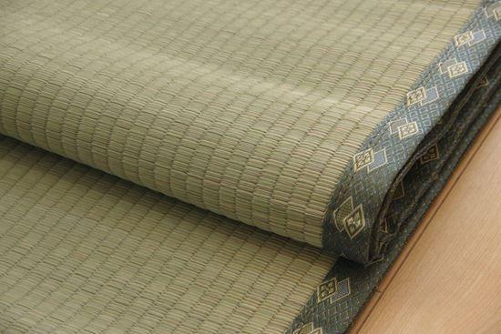 Tìm hiểu về những ý nghĩa đằng sau chiếc chiếu tatami Nhật Bản