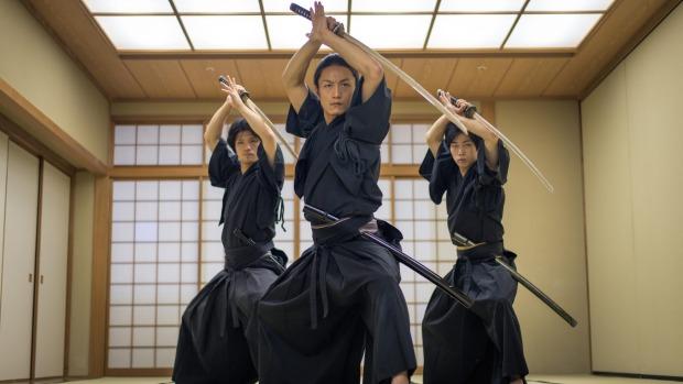 Nghệ thuật kiếm đạo Kendo của Nhật có gì đặc sắc?