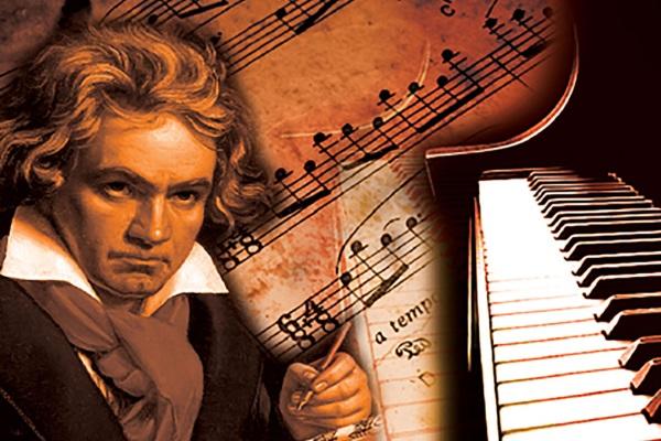 bản giao hưởng số 9 của Beethoven