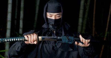 """Tìm hiểu về Ninja Nhật Bản - biểu tượng văn hóa """"huyền thoại"""" của xứ Phù Tang"""