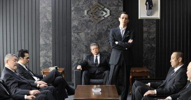 Sokaiya cũng là một trong những hoạt động chính của Yakuza.