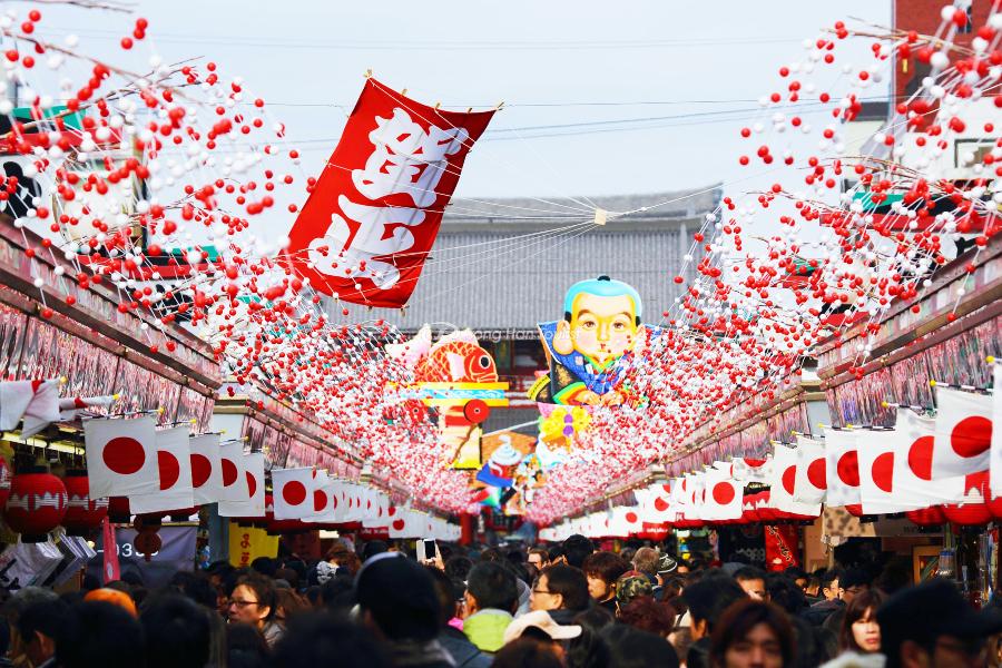 Tết Nhật Bản vào ngày nào? Những món ăn ngày tết đặc trưng của người Nhật