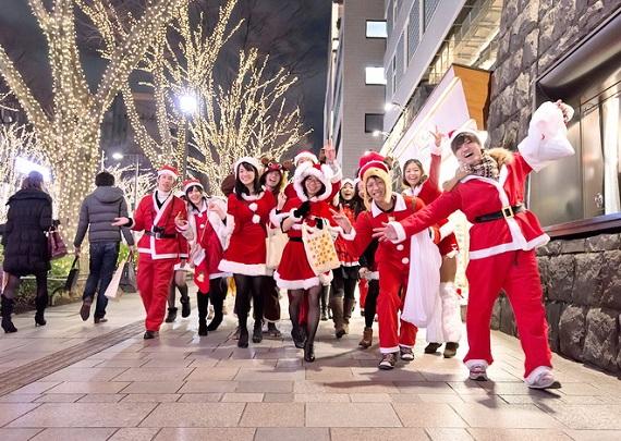 Nhật Bản và những điều đặc biệt trong lễ giáng sinh