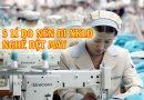 5 lý do nên đi xklđ Nhật Bản ngành nghề dệt may