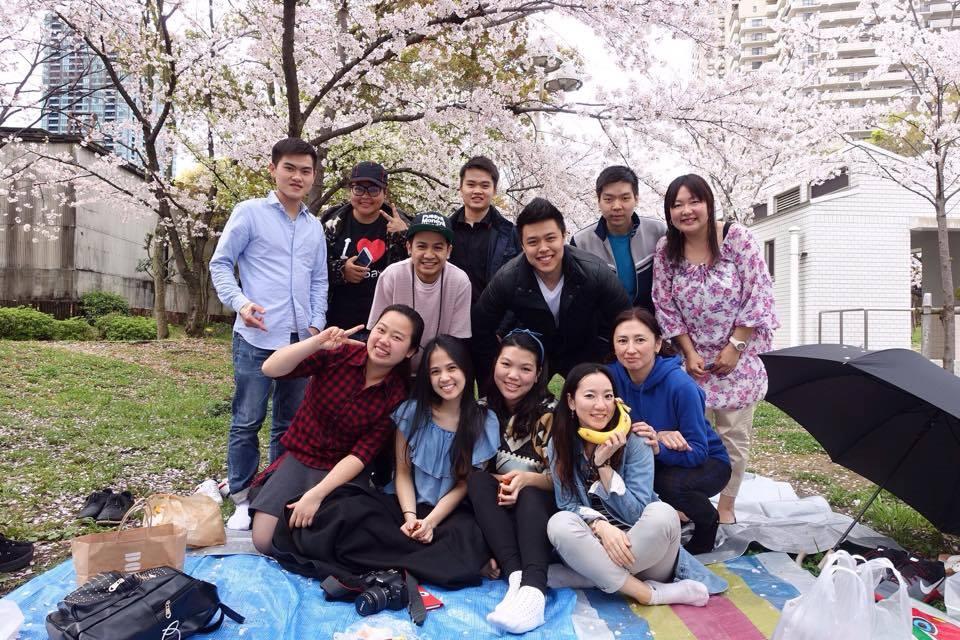 Du học Nhật Bản vì môi trường sống và học tập văn minh, an toàn