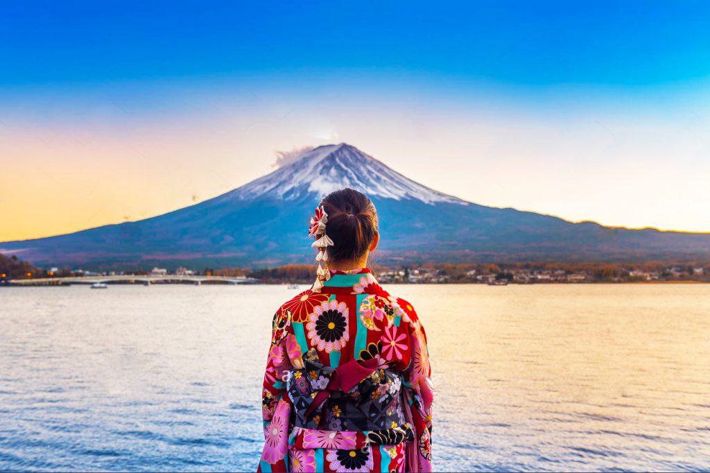 Lịm tim trước vẻ đẹp của núi Phú Sĩ, biểu tượng văn hóa của Nhật Bản