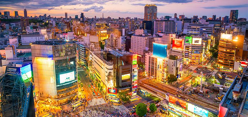 Nhật Bản là quốc gia đứng đầu châu Á về giáo dục, kinh tế