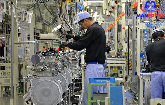 3 lợi thế bất ngờ của việc đi xuất khẩu lao động Nhật cuối năm