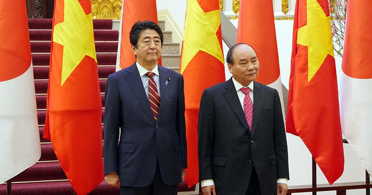 Mối quan hệ Việt – Nhật tương lai đầy triển vọng