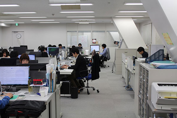 Những điều cần biết khi làm việc trong công ty Nhật
