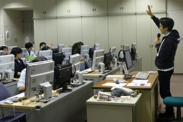 Kinh nghiệm đi du học Nhật Bản ngành công nghệ thông tin