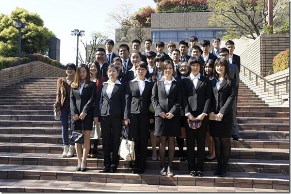 Vì sao nên đi du học Nhật Bản ngành luật?