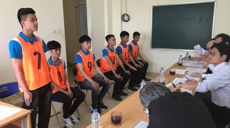 Bí kíp phỏng vấn xuất khẩu lao động thành công