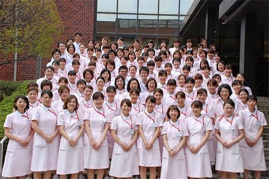 Ưu - Nhược điểm khi tham gia đơn hàng XKLĐ Nhật Bản ngành Điều dưỡng