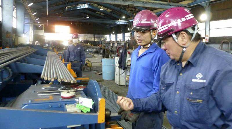 Tìm hiểu xem xuất khẩu lao động Nhật Bản có tốt không?