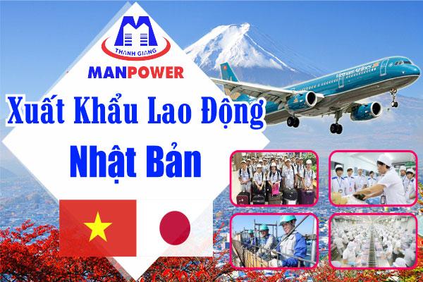 Xuất khẩu lao đông Nhật Bản Thanh Giang Conincon