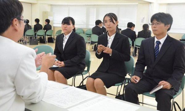 10+ câu hỏi phỏng vấn xuất khẩu Nhật Bản phổ biến nhất