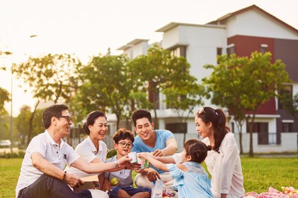 Tâm lý của người có gia đình