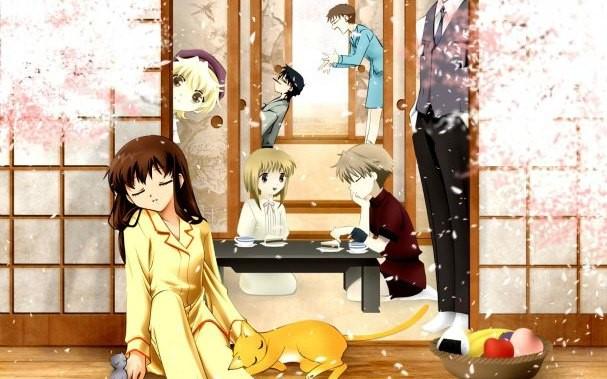Văn hóa anime Nhật Bản có nhiều thể loại khác nhau