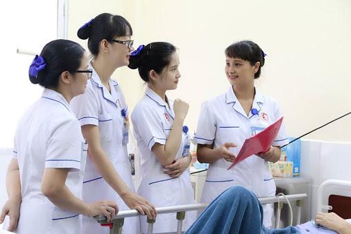 Xuất khẩu lao động ngành Điều dưỡng - Cần điều kiện gì?
