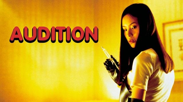Phim kinh dị 18+ đáng sợ nhất của Nhật