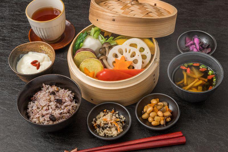 Ẩm thực chay Shojin Ryori chú trọng đến thành phần dinh dưỡng có trong món ăn