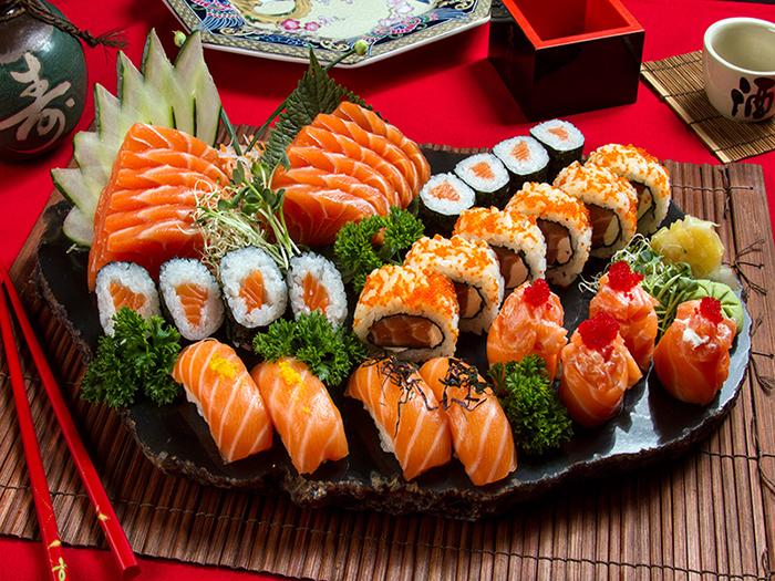 Khám phá 10 món ăn Nhật Bản nổi tiếng nhất