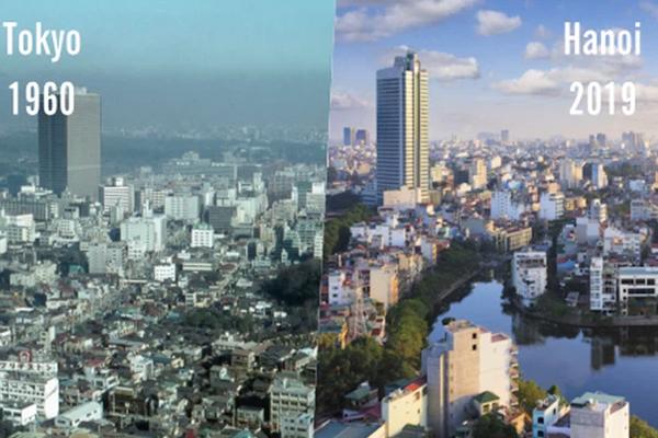 Bài học kinh nghiệm cho Việt Nam từ sự phát triển kinh tế của Nhật Bản