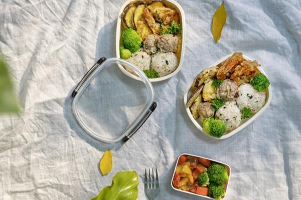 Cơm tempura kết hợp văn hóa ẩm thực phương Đông và phương Tây