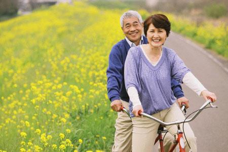 Nhật Bản là một trong những nước có tuổi thọ cao hàng đầu thể giới