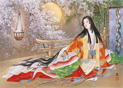 Truyện cổ tích Nhật bản Công chúa Kaguya
