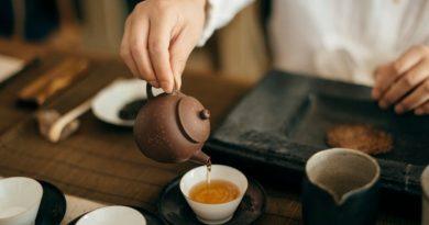 Dụng cụ pha trà đạo Nhật Bản