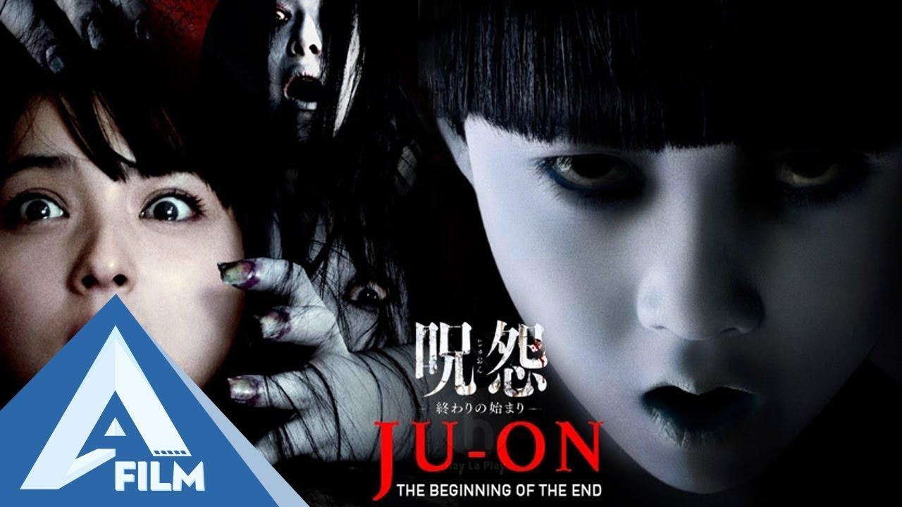 Lời nguyền đã trở thành một trong những biểu tượng kinh dị không thể đánh đổ của dòng phim ma Nhật Bản