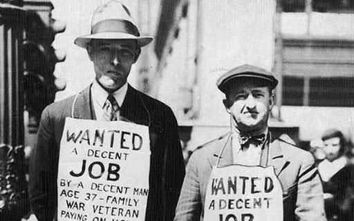 Cuộc khủng hoảng kinh tế 1929-1933